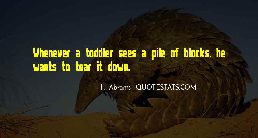 J.j. Abrams Quotes #1296533