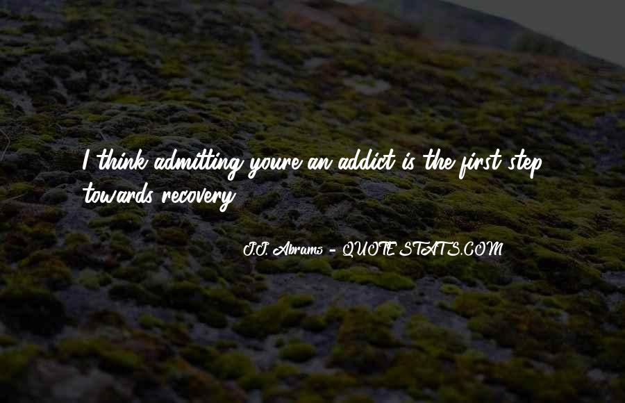 J.j. Abrams Quotes #335274