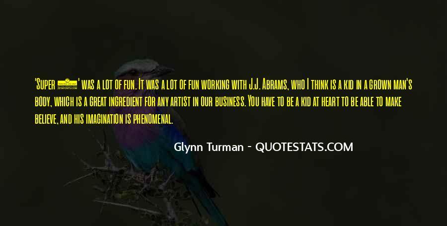 J.j. Abrams Quotes #379185