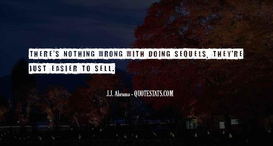 J.j. Abrams Quotes #789342