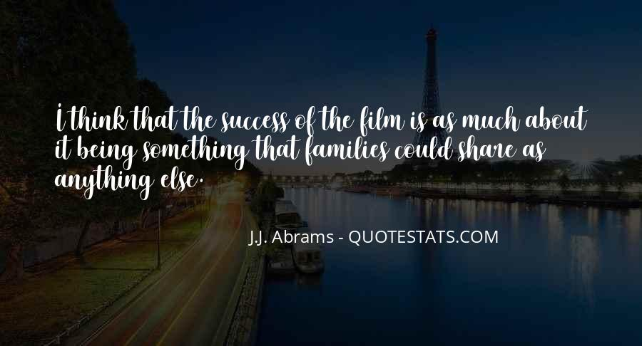 J.j. Abrams Quotes #964258