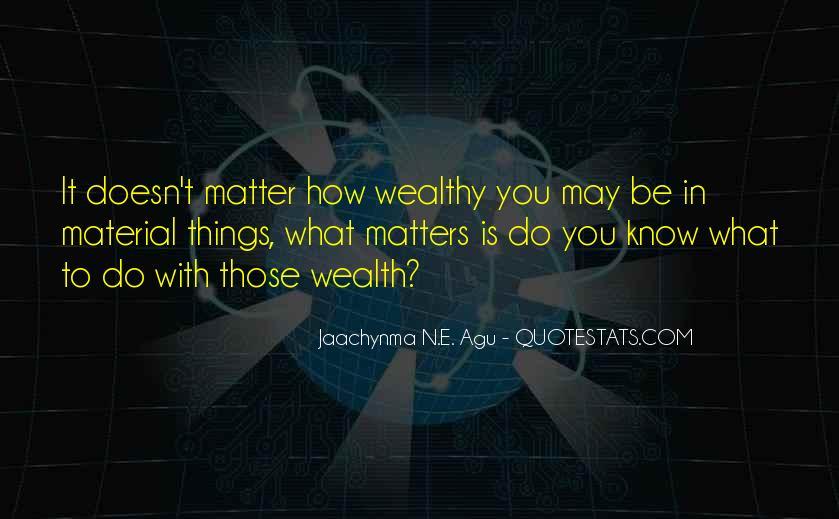 Jaachynma N E Agu Quotes #1124987