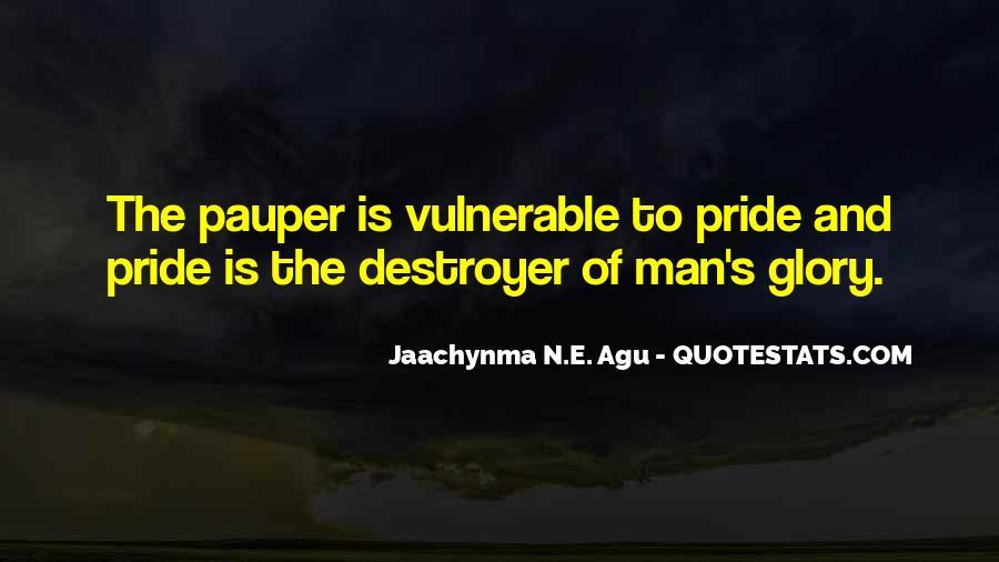 Jaachynma N E Agu Quotes #120887