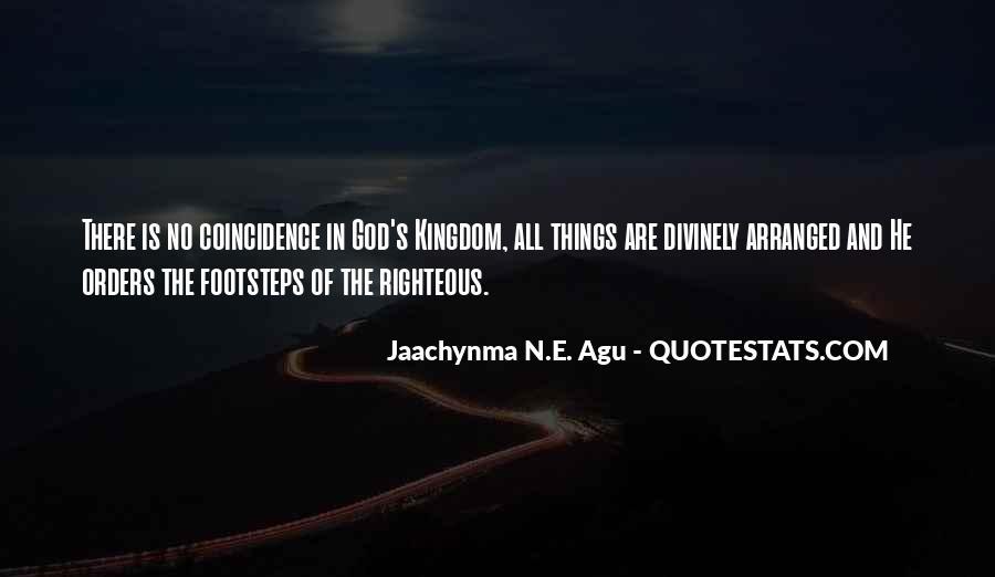 Jaachynma N E Agu Quotes #1349052