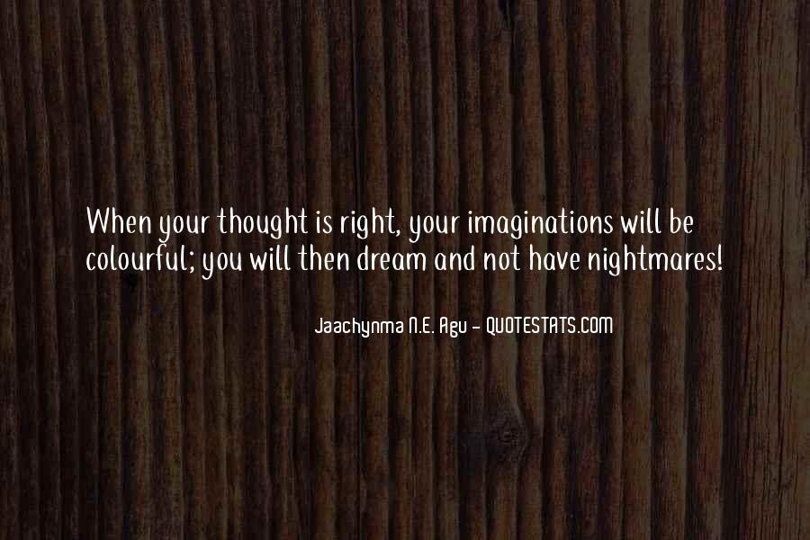 Jaachynma N E Agu Quotes #1417316
