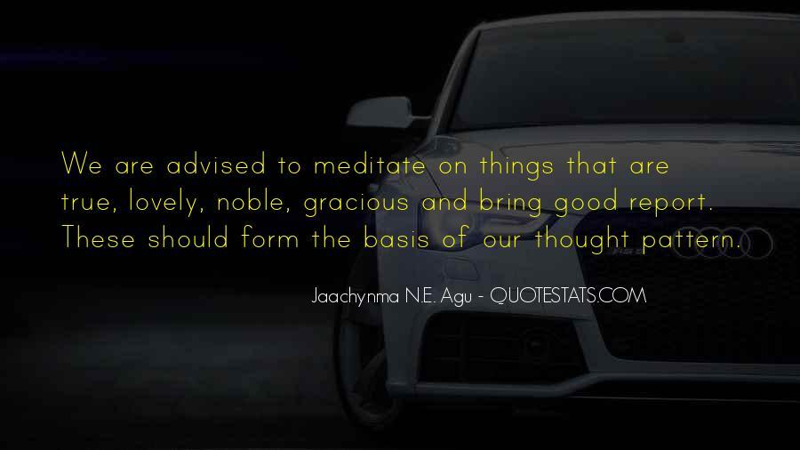Jaachynma N E Agu Quotes #1501551