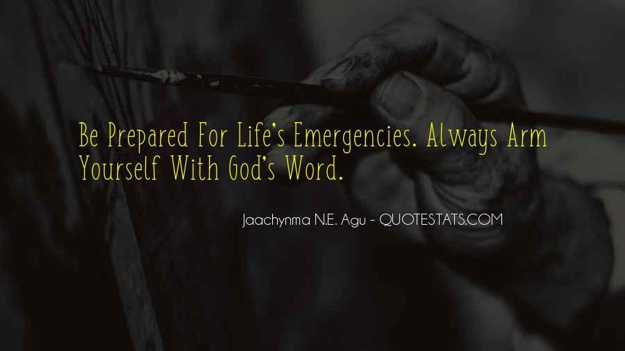 Jaachynma N E Agu Quotes #223599