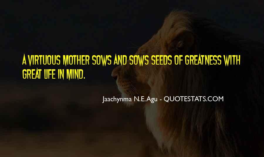 Jaachynma N E Agu Quotes #231731
