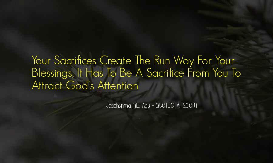 Jaachynma N E Agu Quotes #240473