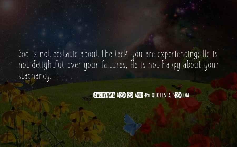 Jaachynma N E Agu Quotes #247132