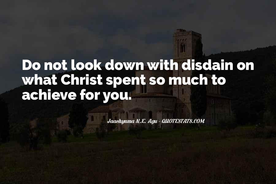 Jaachynma N E Agu Quotes #438160