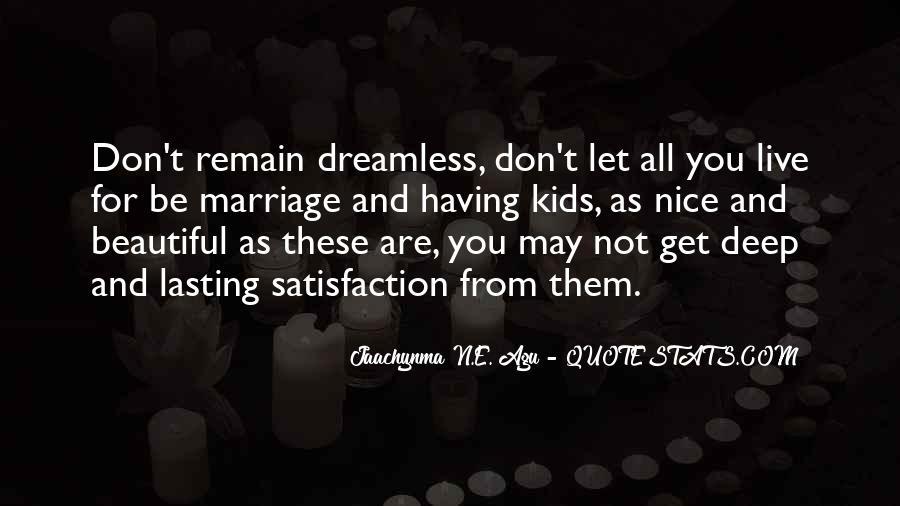Jaachynma N E Agu Quotes #564136