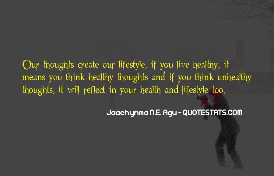 Jaachynma N E Agu Quotes #632819