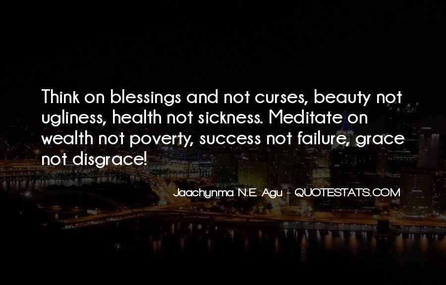 Jaachynma N E Agu Quotes #687868