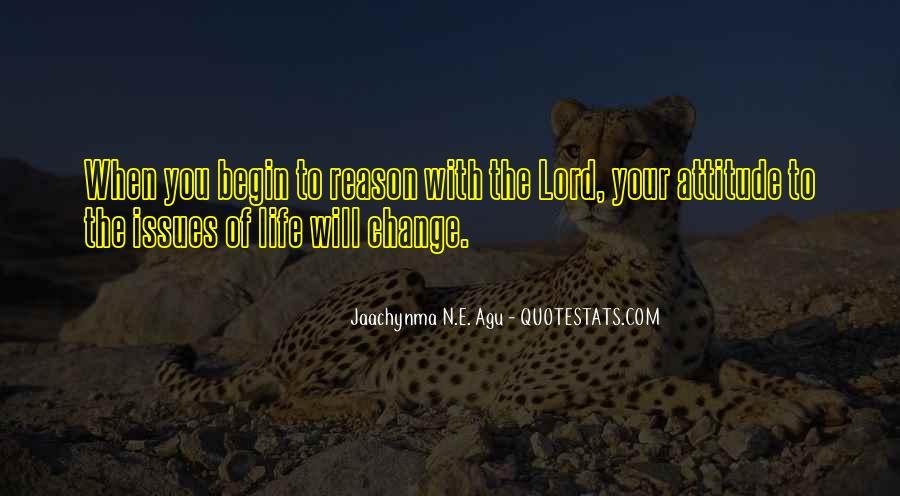 Jaachynma N E Agu Quotes #75253