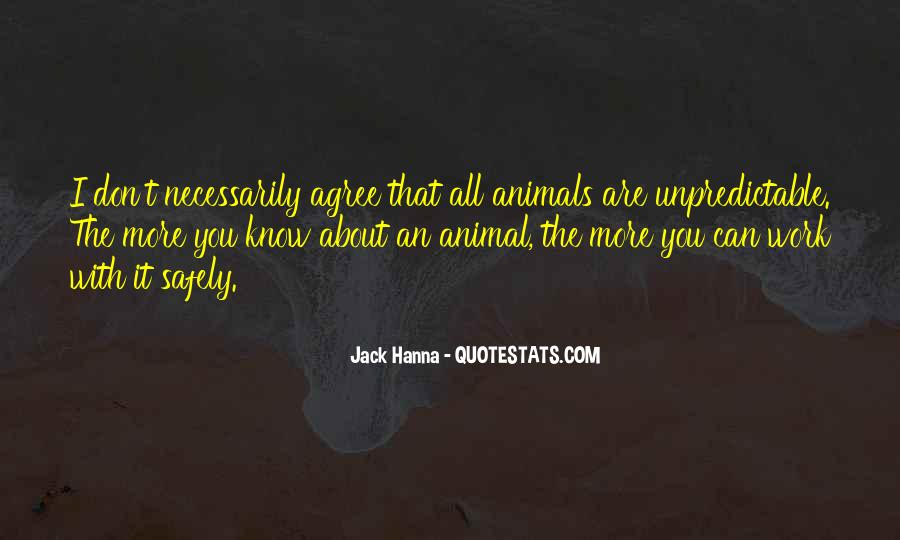 Jack Hanna Quotes #1568194