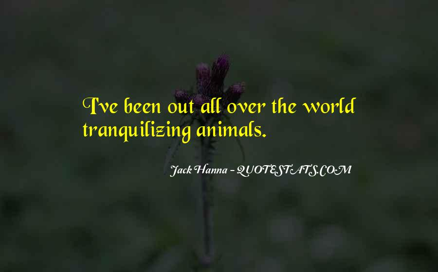 Jack Hanna Quotes #1783732