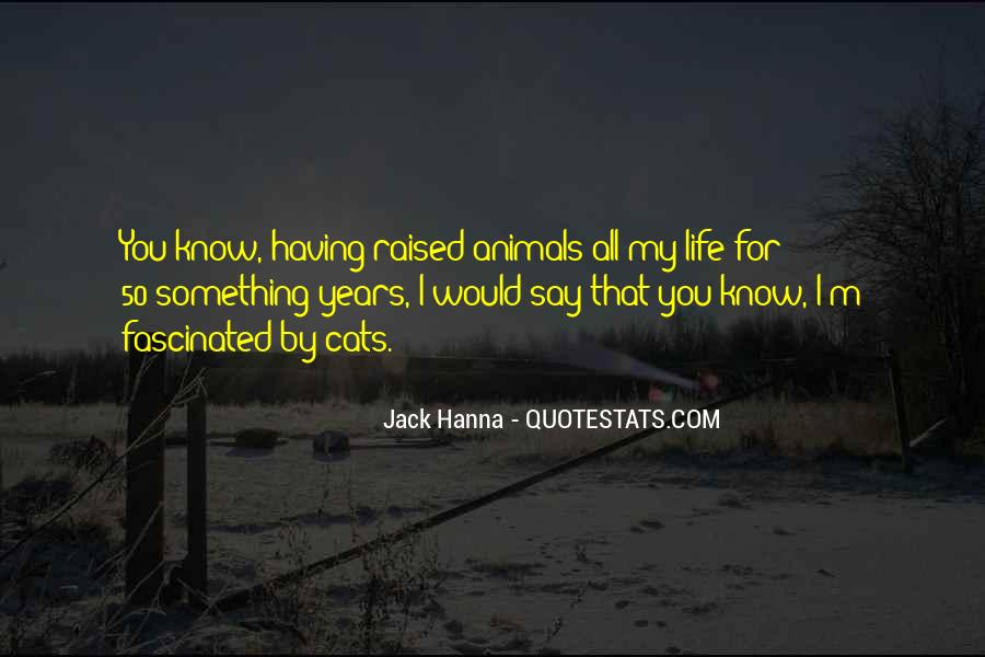 Jack Hanna Quotes #978496