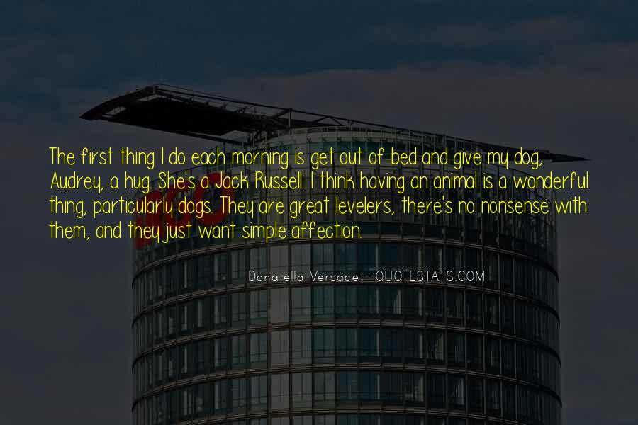 Jack Russell Quotes #1084521