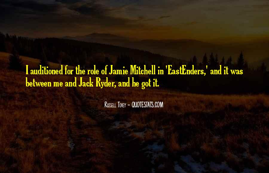 Jack Russell Quotes #140427