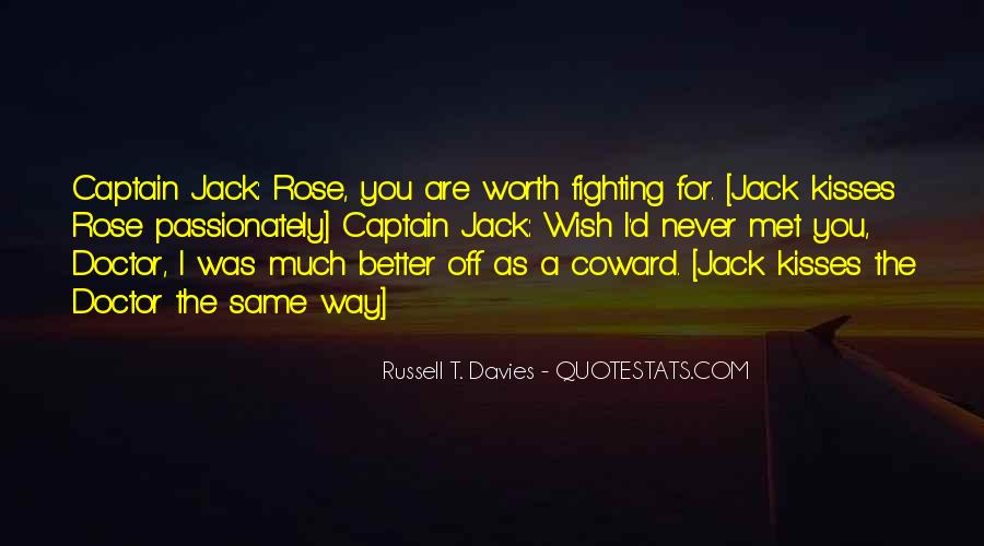 Jack Russell Quotes #638457
