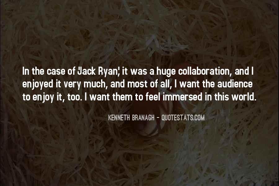 Jack Ryan Quotes #432567