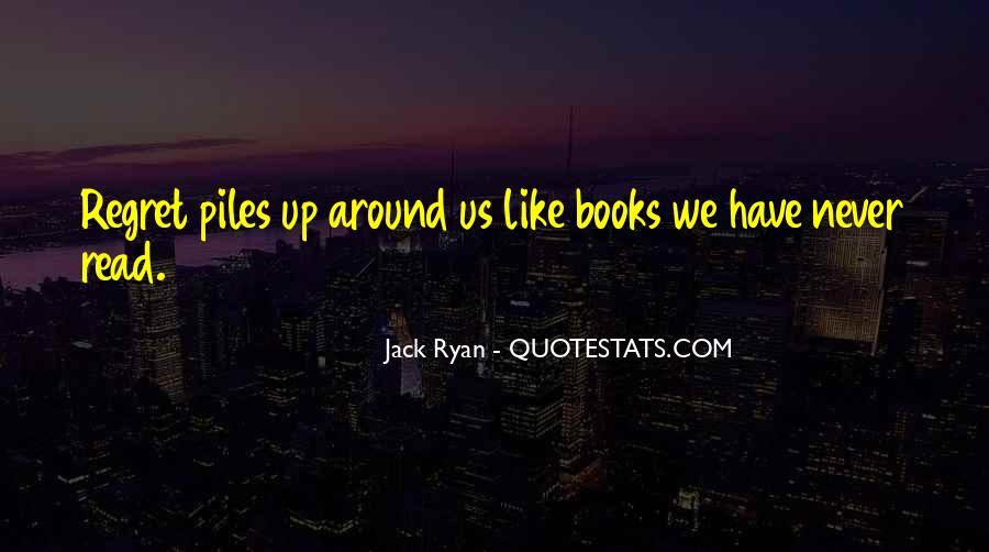 Jack Ryan Quotes #829162