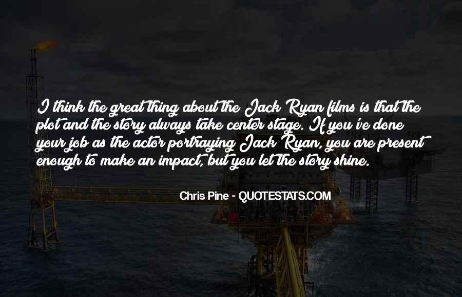 Jack Ryan Quotes #837275