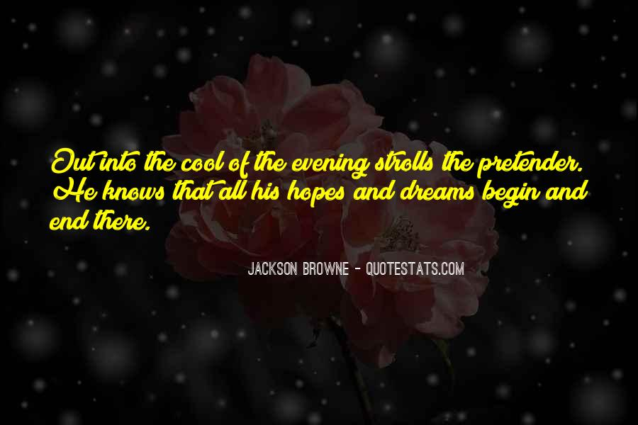 Jackson Browne Quotes #248364