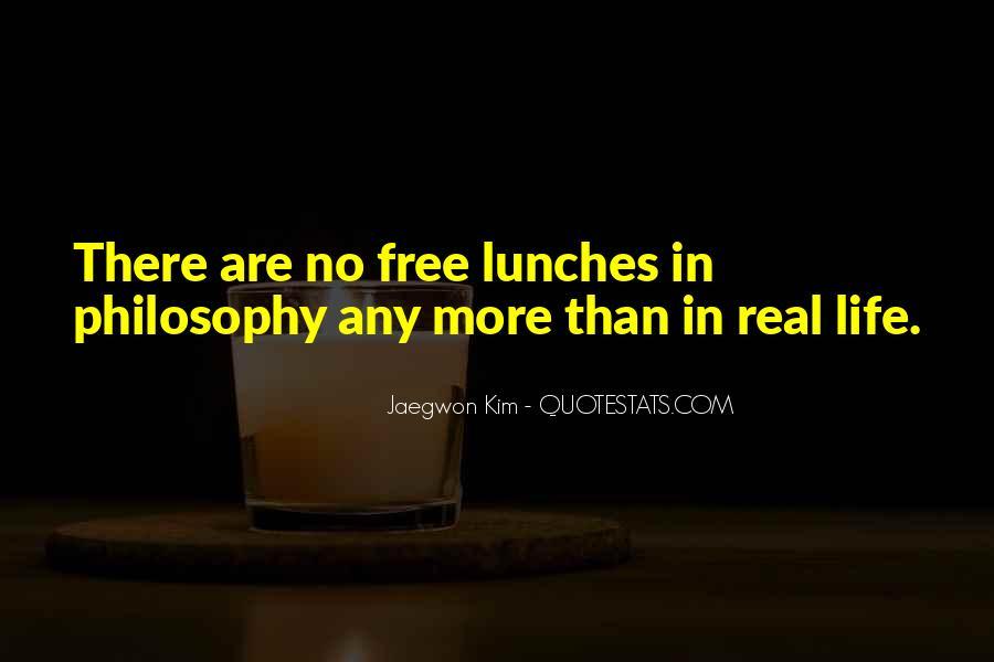 Jaegwon Kim Quotes #372886