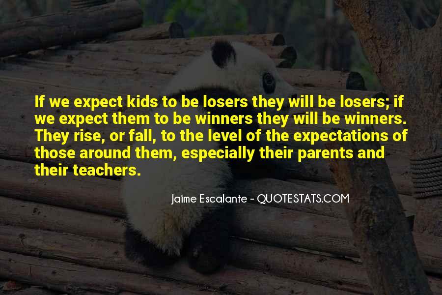Jaime Escalante Quotes #314409