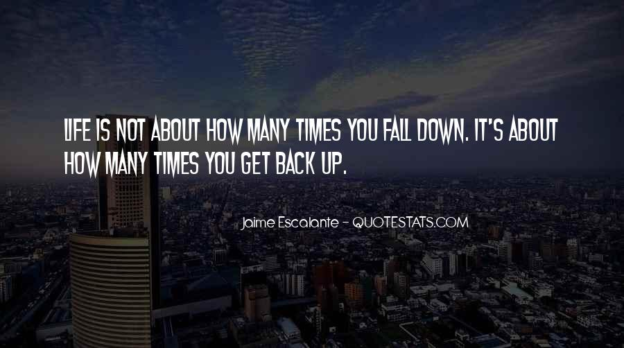 Jaime Escalante Quotes #328134