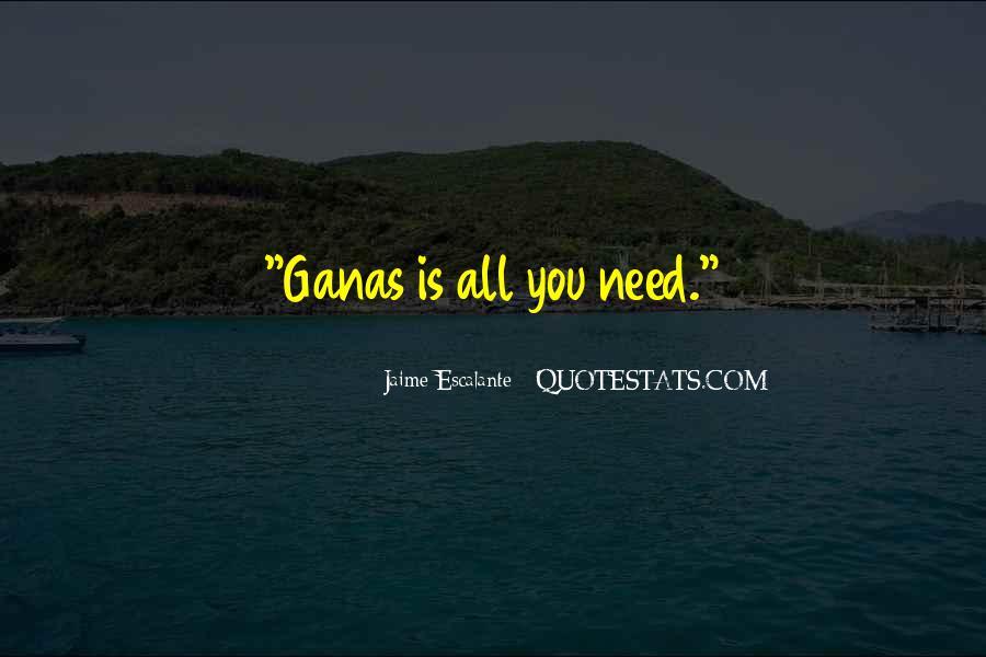 Jaime Escalante Quotes #876391