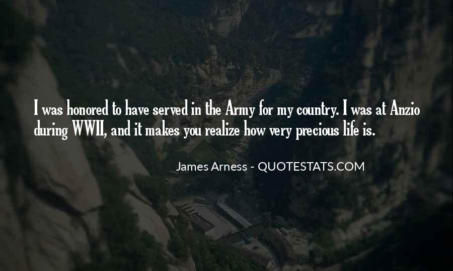 James Arness Quotes #502931