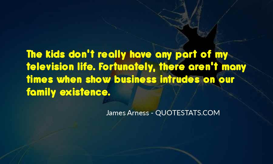 James Arness Quotes #845580