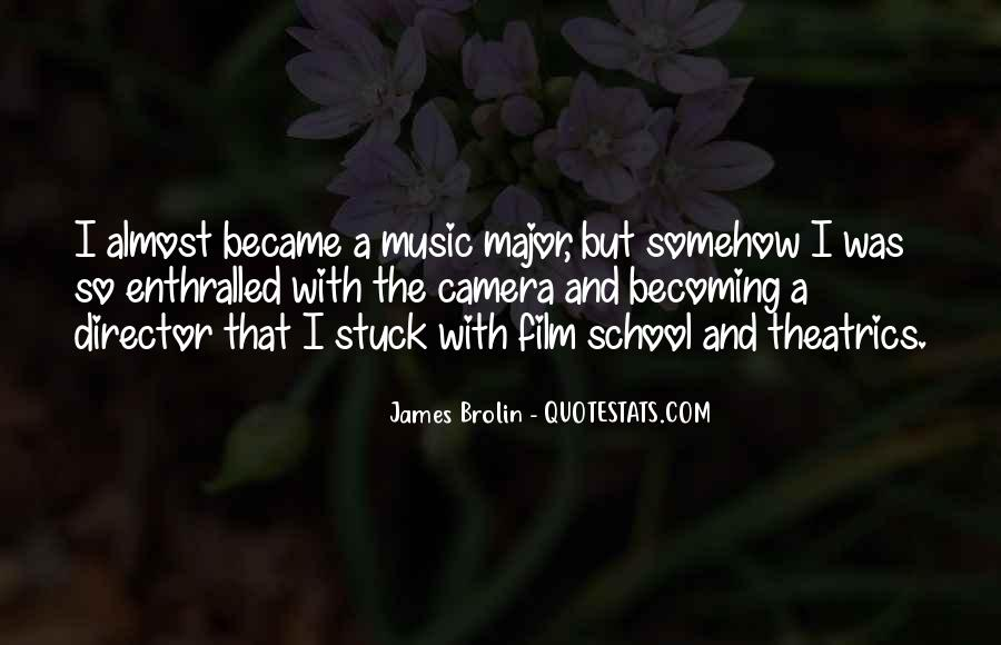James Brolin Quotes #1380487