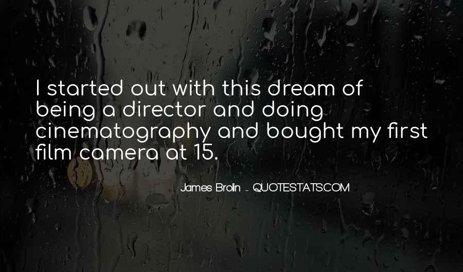 James Brolin Quotes #1484941
