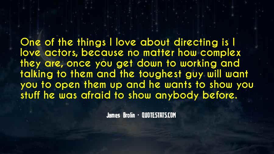 James Brolin Quotes #453176