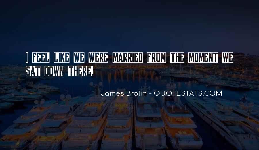 James Brolin Quotes #804723
