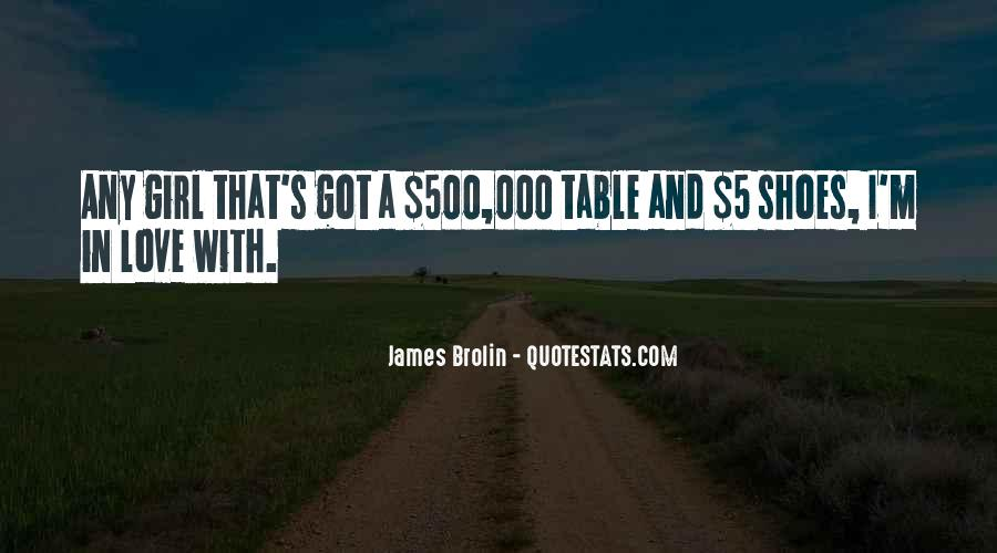 James Brolin Quotes #987747