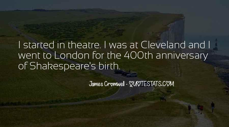 James Cromwell Quotes #1034466