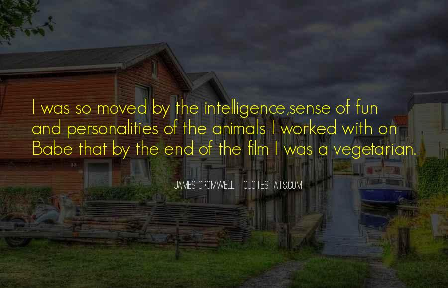 James Cromwell Quotes #1490023