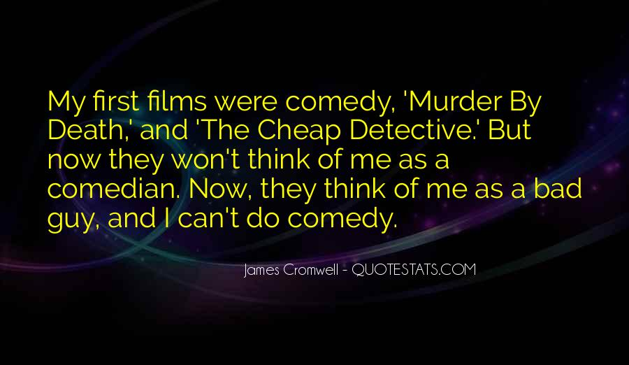 James Cromwell Quotes #1578291