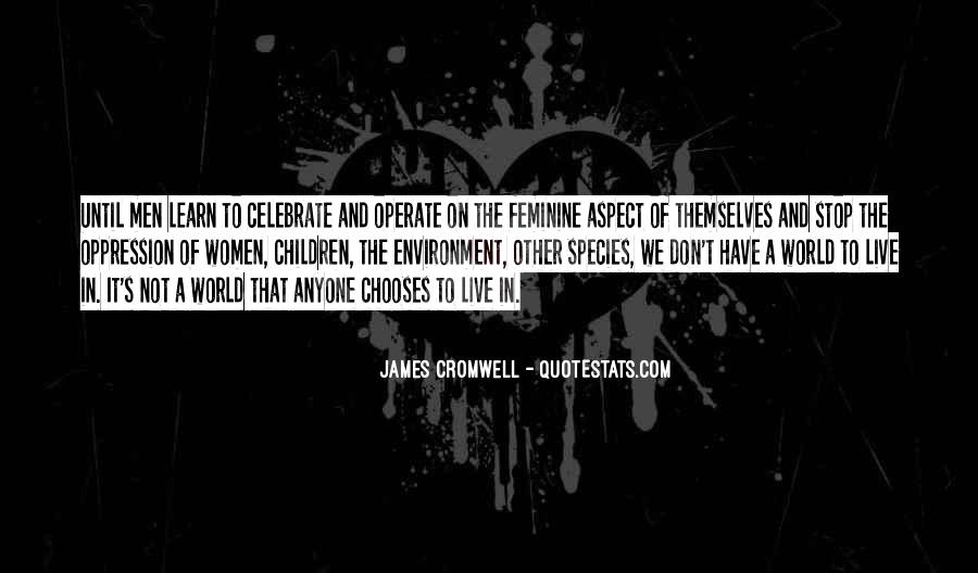 James Cromwell Quotes #1606482