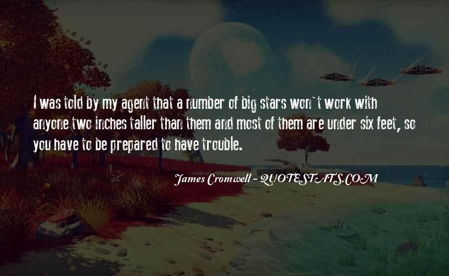James Cromwell Quotes #236794