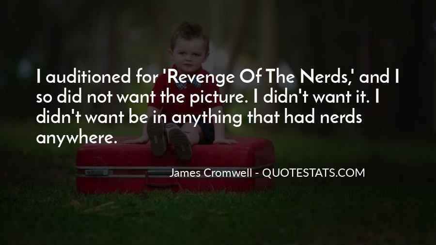 James Cromwell Quotes #293194