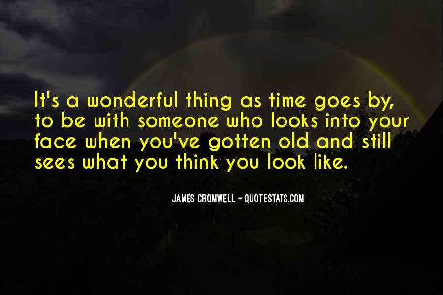 James Cromwell Quotes #331323
