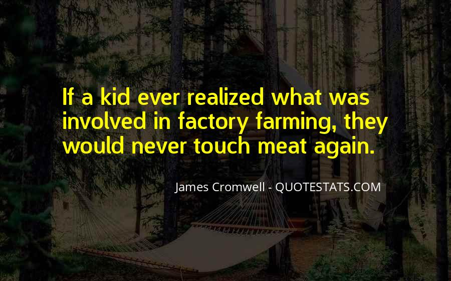 James Cromwell Quotes #37513