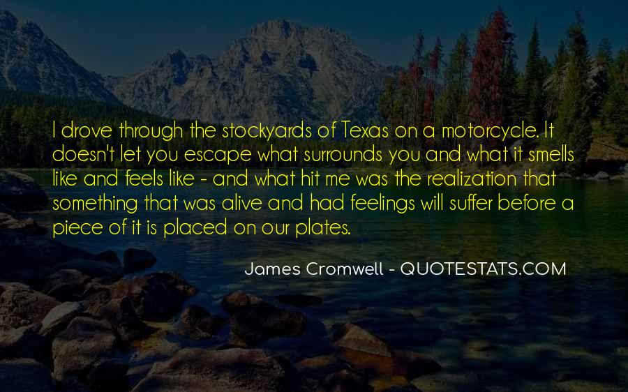 James Cromwell Quotes #607753