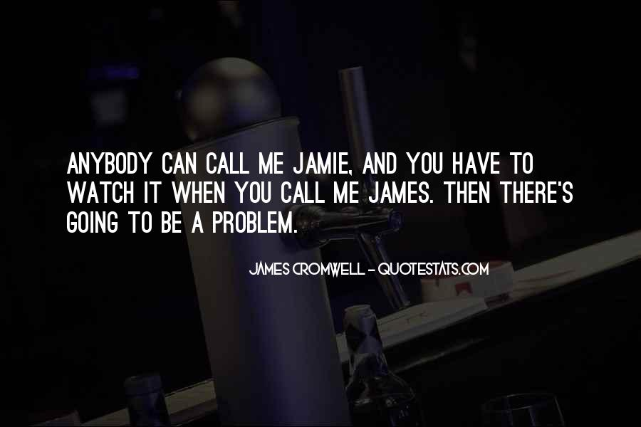 James Cromwell Quotes #664020